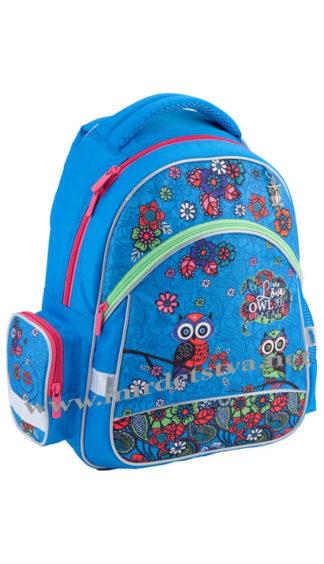 Ранец для первоклассницы Kite Pretty owls K18-521S-1