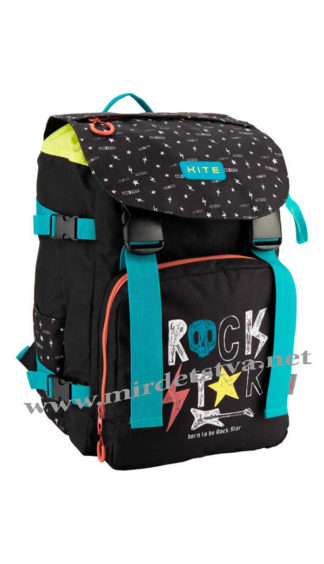 Рюкзак для подростка Kite Junior K18-817M-1