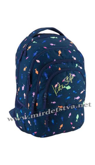 Рюкзак подростка Kite Style K18-881L-1