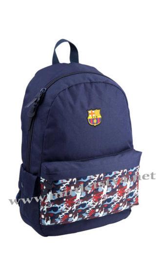 Рюкзак подростковый Kite FC Barcelona BC18-994L-1