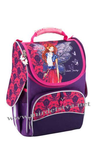 Рюкзак школьный Kite Winx Fairy couture W18-501S