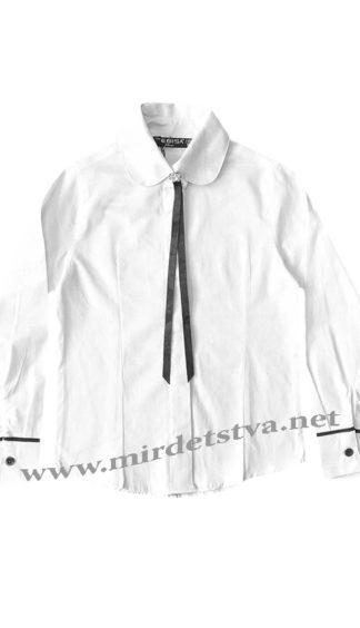 Школьная блузка на девочку Cegisa 6405