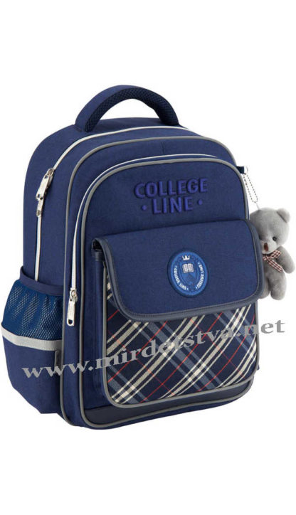 Школьный ранец для мальчика Kite College line K18-736M-2