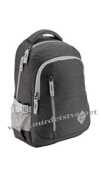 Серый рюкзак Kite Sport K18-901L-2
