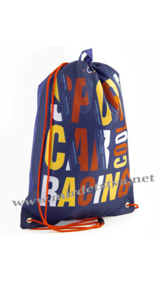 Спортивный мешок Car racing Kite K18-600S-12