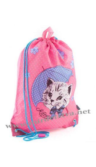 Спортивный мешок Kite Pretty kitten K18-600S-1