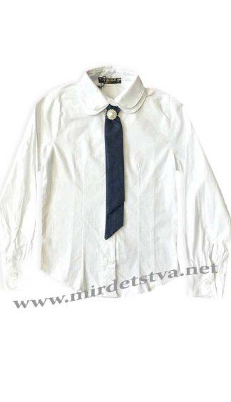 Стильная хлопковая блуза Cegisa 6543