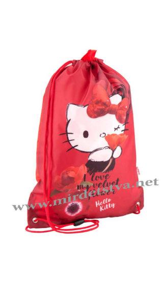 Сумка для сменки Hello Kitty Kite HK18-600S-2