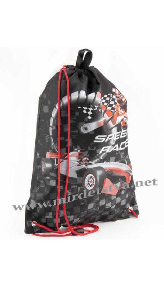 Сумка для сменки Kite Speed racer K18-600S-8