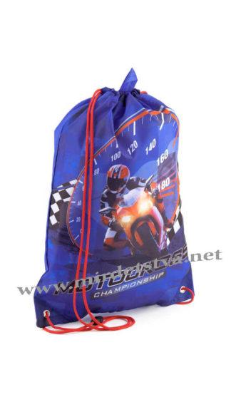 Сумка для сменной обуви Kite Motocross K18-600S-10