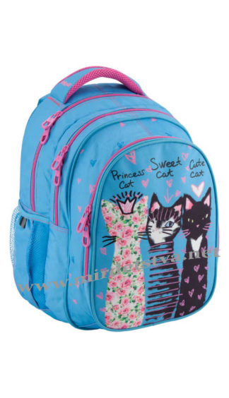 Забавный рюкзак Junior Kite K18-8001M-1