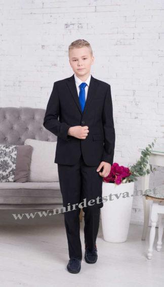 Классический костюм на мальчика Новая Форма Tomas B133 №3