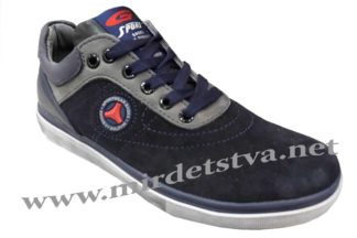Модные кроссовки Golovin 830-11(1)11