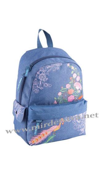 Небольшой рюкзак с вышивкой Kite Prima Maria PM18-994S-3