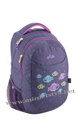 Рюкзак с рыбками Kite TakenGo K18-808L-3
