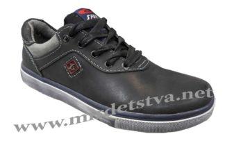 Стильные кроссовки для подростка Golovin 830-5(3)-36