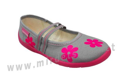 Тапочки для девочки ViGGaMi Viki Baw Termo