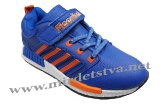 Яркие кроссовки Fieerinni C379