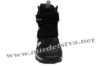 Ботинки на мальчика и подростка зима B&G HL197-916B