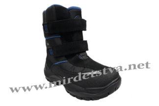 Детские и подростковые зимние термоботинки Tigina 97950118