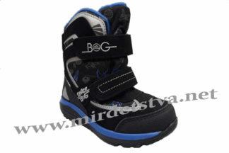 Мембранные ботинки для детей B&G HL197-910
