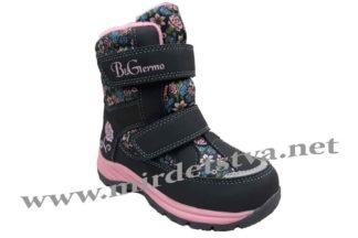 572606d44 Детская подростковая зимняя обувь для девочек - купить детские ...