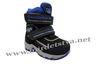Зимние ботинки для малышей B&G RAY195-63