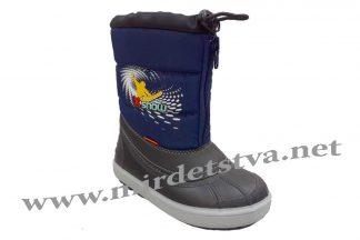 Зимние сапоги для мальчика Demar X0-Snow 1503