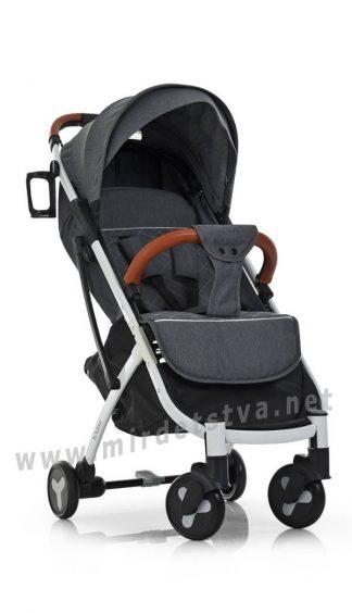 Детская коляска для малышей Bambi Yoga II M 3910-11