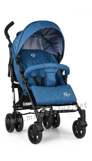 Детская коляска-трость EL CAMINO ME 1013-4 Rush