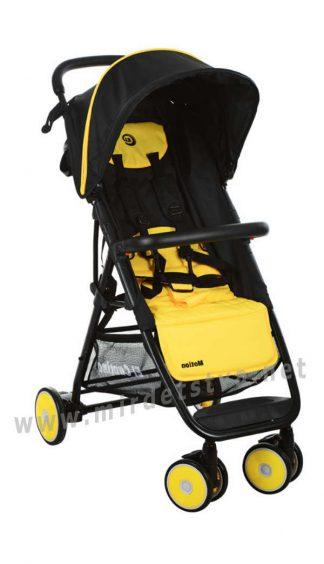 Детская легкая коляска EL CAMINO Motion M3295-6
