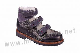 Туфли для девочки ортопедия 4Rest Orto 06-314