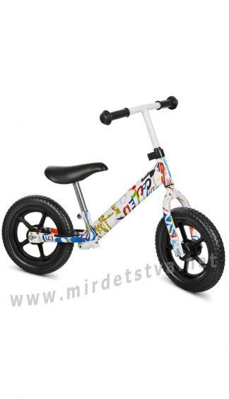 Беговел колеса 12 дюймов Profi Kids M 3440W-1