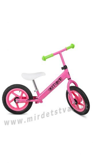 Беговел с надувными колесами Profi Kids M 3440A-2