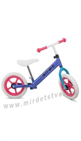 Беcпедальный велосипед Profi Kids M 3440-6