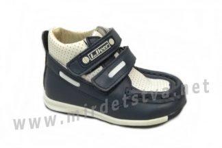 Ботинки для мальчика B&G LD13A0-293