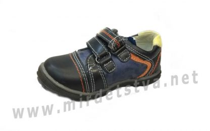 Ботинки для мальчика Tom.m C-T82-09-A