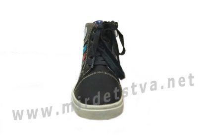 Ботинки для мальчика YTOP 79-6