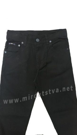 Черные коттоновые брюки на мальчика CEGISA 5447 (5448)