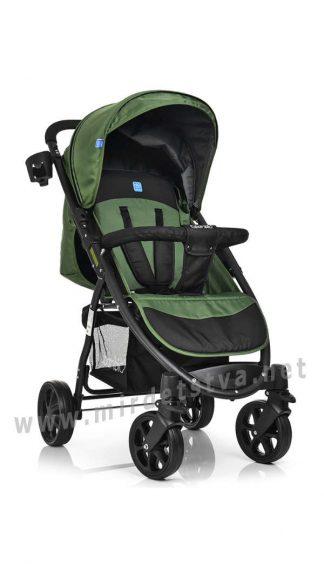 Детская коляска для прогулок Bambi M 3409-3-5