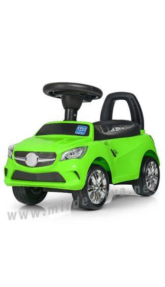 Детская машинка для катания ногами Bambi M 3147C(MP3)-5