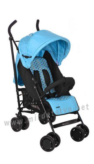 Детская прогулочная коляска-трость EL CAMINO M 3419-12 Picnic