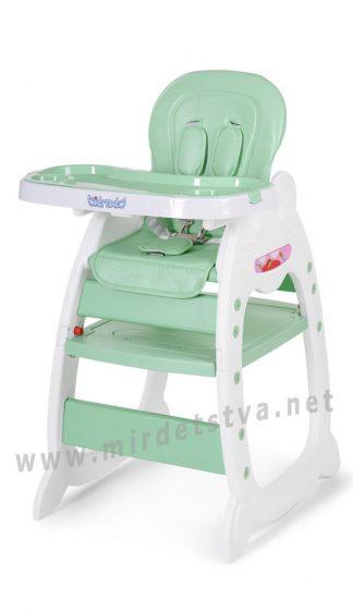 Детский стул-трансформер для кормления Bambi M 3612-5