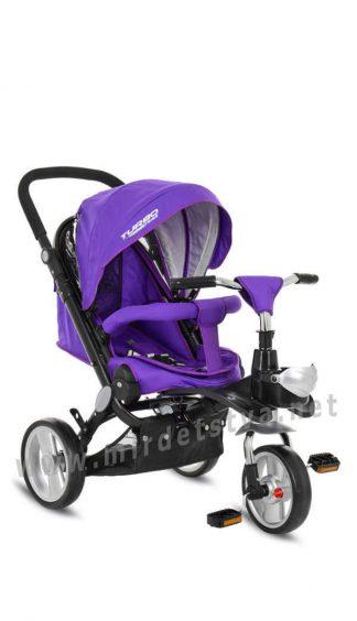 Функциональный детский велосипед Turbo Trike M AL3645-8
