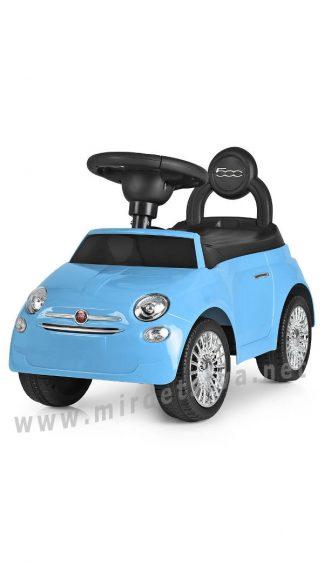 Машинка-толокар для мальчика от года Bambi HZ620-4