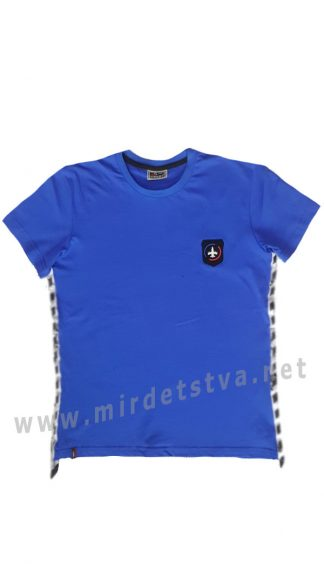 Модная качественная подростковая футболка CEGISA 7165