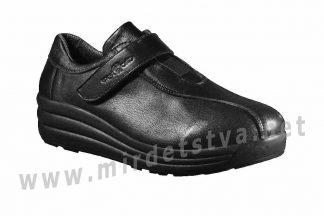 Ортопедические туфли на девочку-подростка 4Rest Orto 17-006