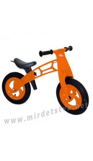 Пластиковый велобег для детей Kinderway 11-018