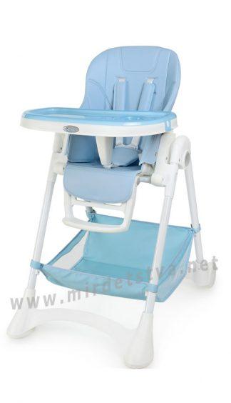 Регулируемый стул для кормления Bambi M 3569-12