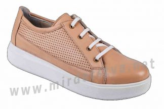 Стильные ортопедические туфли для девушки 4Rest Orto 18-201